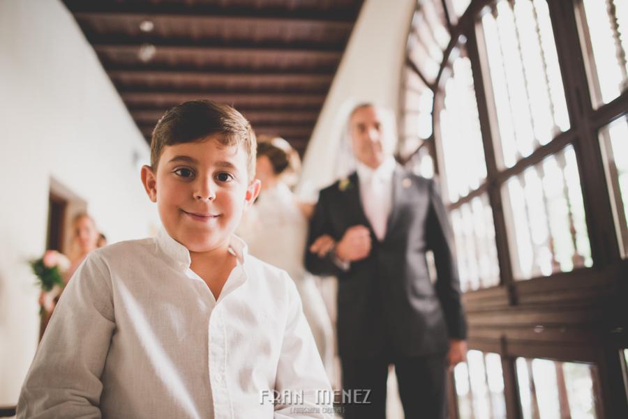 Fotografias de Boda en el Parador de Granada. Patty y Alex. Fran Menez Fotógrafo 47