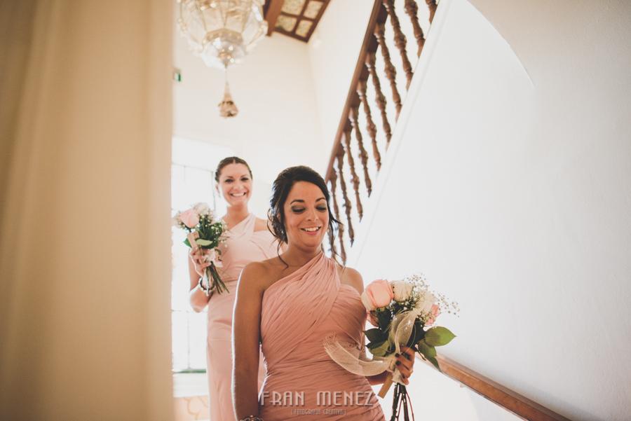 Fotografias de Boda en el Parador de Granada. Patty y Alex. Fran Menez Fotógrafo 49