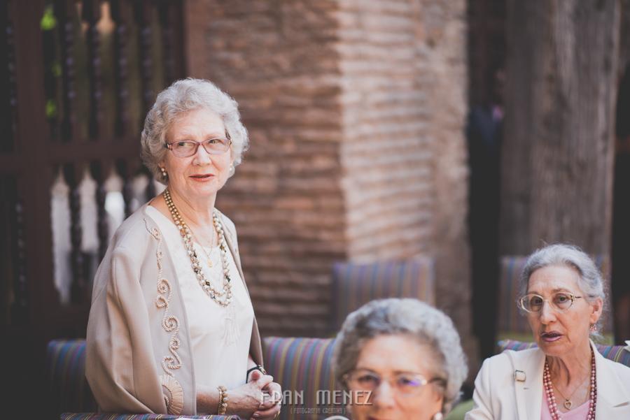 Fotografias de Boda en el Parador de Granada. Patty y Alex. Fran Menez Fotógrafo 56