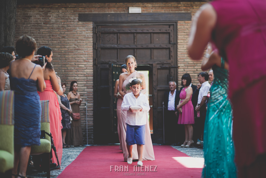 Fotografias de Boda en el Parador de Granada. Patty y Alex. Fran Menez Fotógrafo 61
