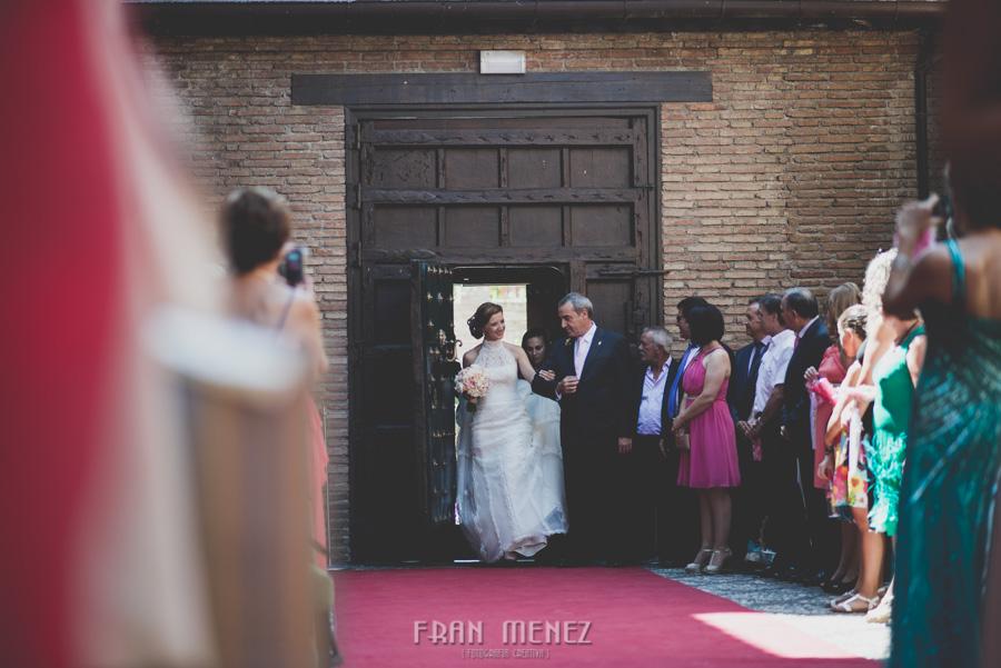 Fotografias de Boda en el Parador de Granada. Patty y Alex. Fran Menez Fotógrafo 65