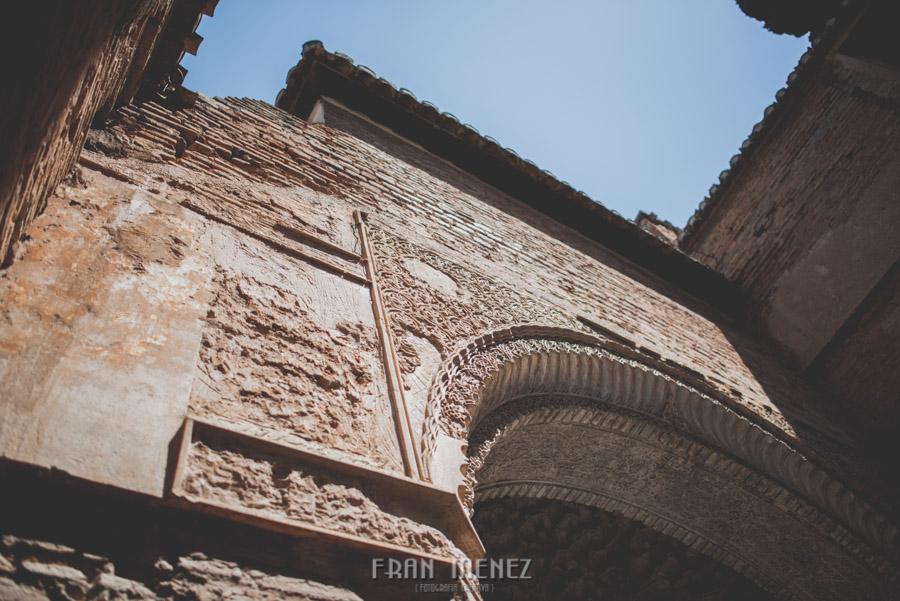 Fotografias de Boda en el Parador de Granada. Patty y Alex. Fran Menez Fotógrafo 72