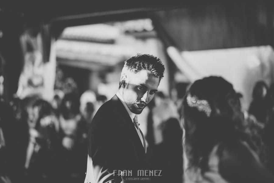 Fran Ménez Fotógrafia de Bodas. Fotógrafo de Bodas en Andalucía. María y Fran. Boda en Las Angustias y en La Finca, Santa Fe 204