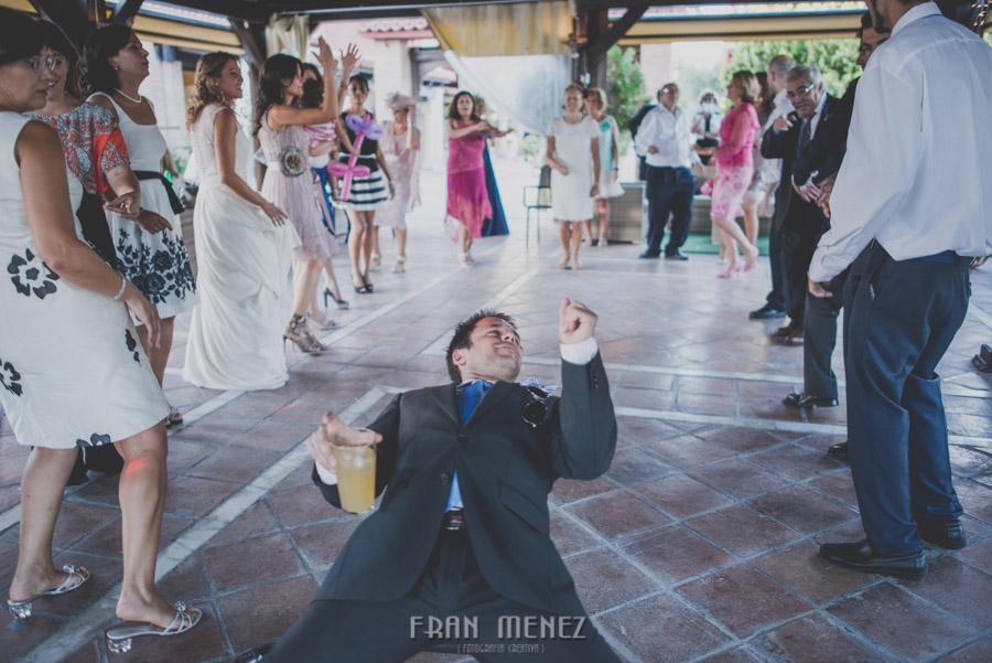 Fran Ménez Fotógrafia de Bodas. Fotógrafo de Bodas en Andalucía. María y Fran. Boda en Las Angustias y en La Finca, Santa Fe 231