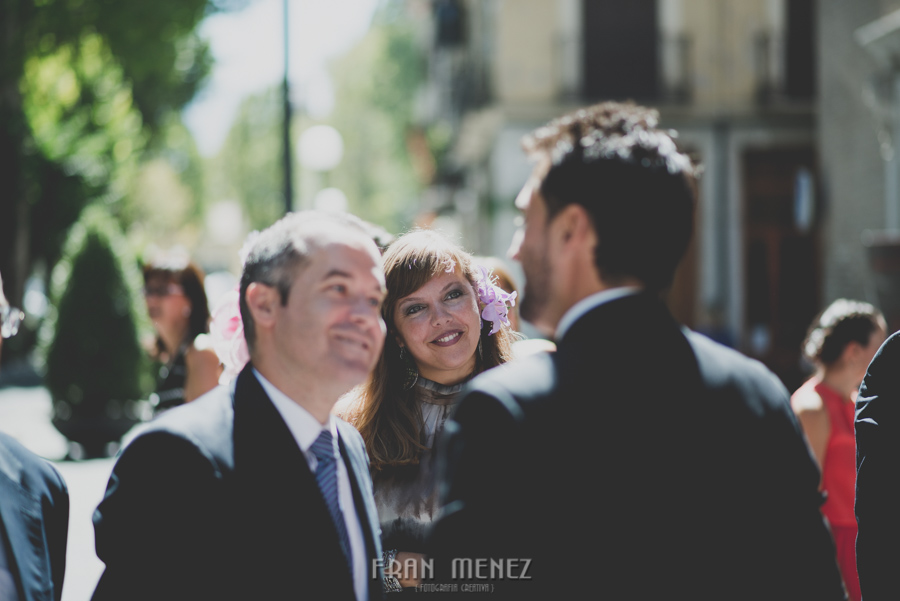 Fran Ménez Fotógrafia de Bodas. Fotógrafo de Bodas en Andalucía. María y Fran. Boda en Las Angustias y en La Finca, Santa Fe 55
