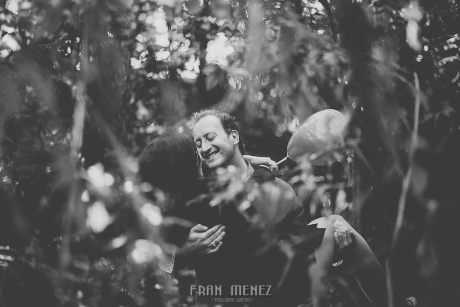 Mercedes y Alberto. Pre Boda en la Alhambra y Carmen de los Mártires. Fran Menez Fotógrafo 11