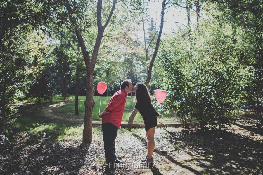 Mercedes y Alberto. Pre Boda en la Alhambra y Carmen de los Mártires. Fran Menez Fotógrafo 13