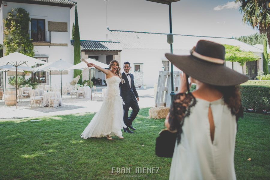 Fotografias de Boda en el Cortijo de la Alameda. Mercedes y Jony. Fran Ménez Fotografo. 120