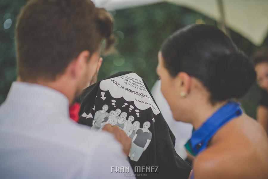 Fotografias de Boda en el Cortijo de la Alameda. Mercedes y Jony. Fran Ménez Fotografo. 162