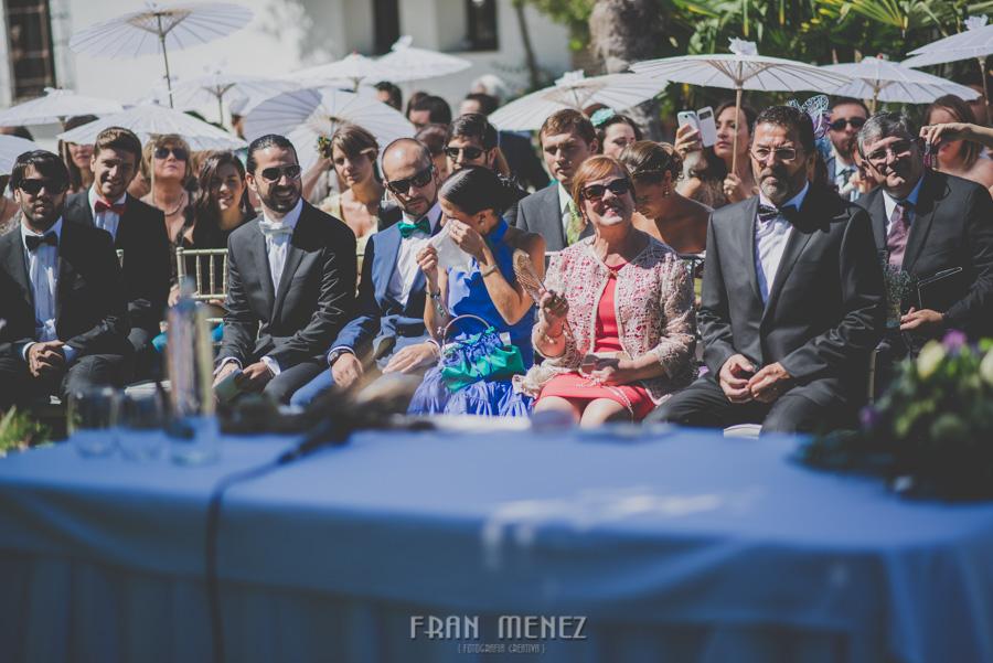 Fotografias de Boda en el Cortijo de la Alameda. Mercedes y Jony. Fran Ménez Fotografo. 58