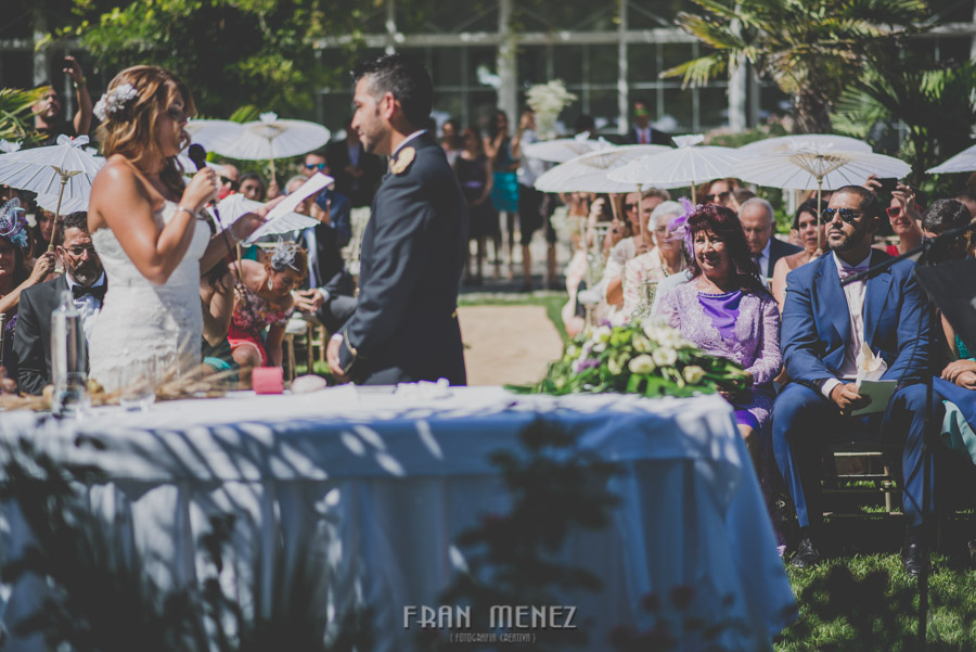 Fotografias de Boda en el Cortijo de la Alameda. Mercedes y Jony. Fran Ménez Fotografo. 77