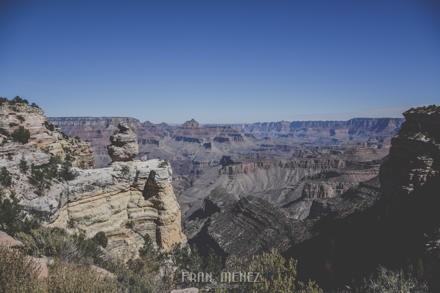 Ruta de los Parques del Oeste. Viajar a EEUU Yosemite Grand Canyon Monument Valley Zion San Francisco Las Vegas Los Angeles Lake Powell 39