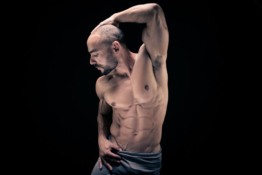 Fotografia Fitness y Culturismo. Fran Ménez Fotografo Deportivo. Reportajes de Estudio. Books 15