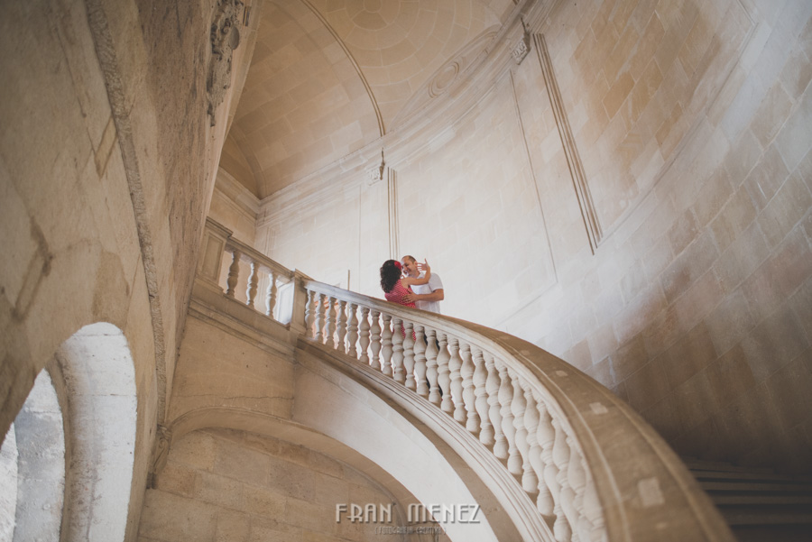 Photographer in Granada. Sesion love in Granada. Wedding photograper in Granada 4
