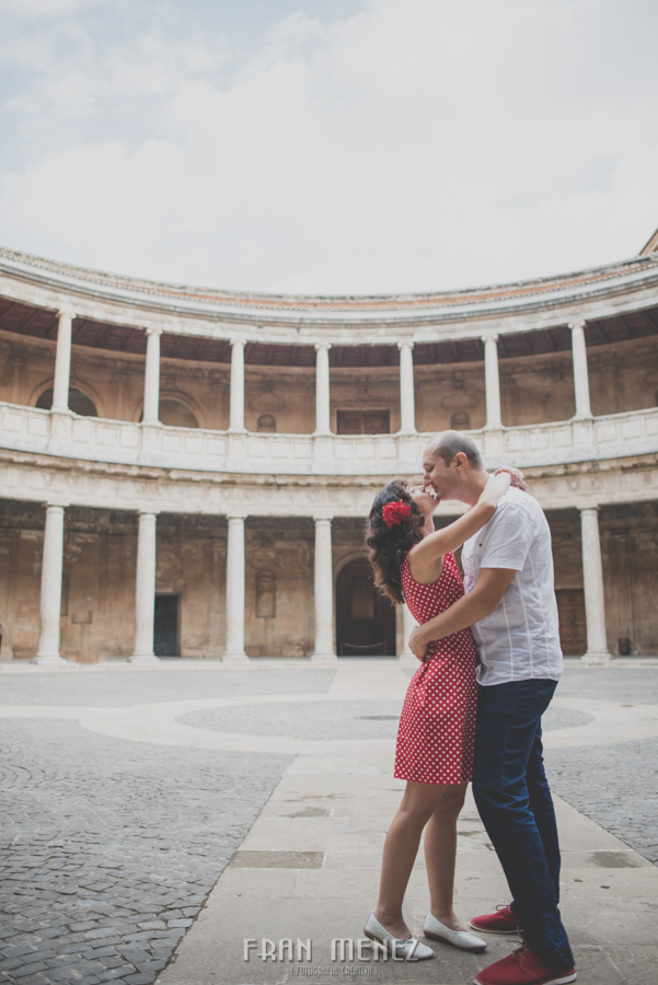 Photographer in Granada. Sesion love in Granada. Wedding photograper in Granada 5