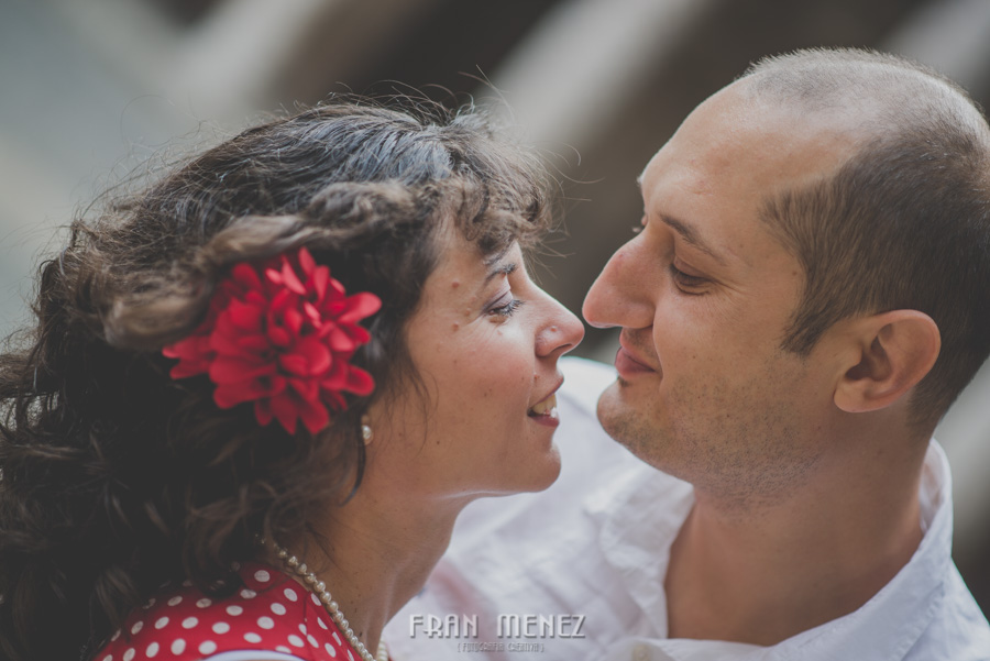 Photographer in Granada. Sesion love in Granada. Wedding photograper in Granada 8