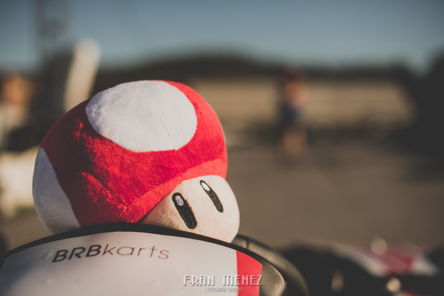 Sesion Cosplay Super Mario kart 11
