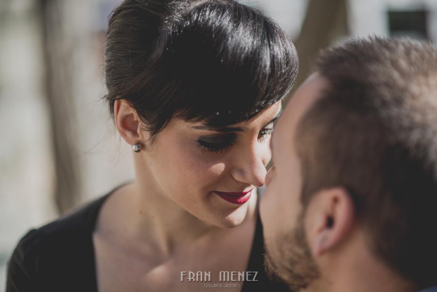 Sesiones de Pareja en Granada. Fran Ménez Fotógrafo en Granada. Love Sesion y reportajes de pareja 10