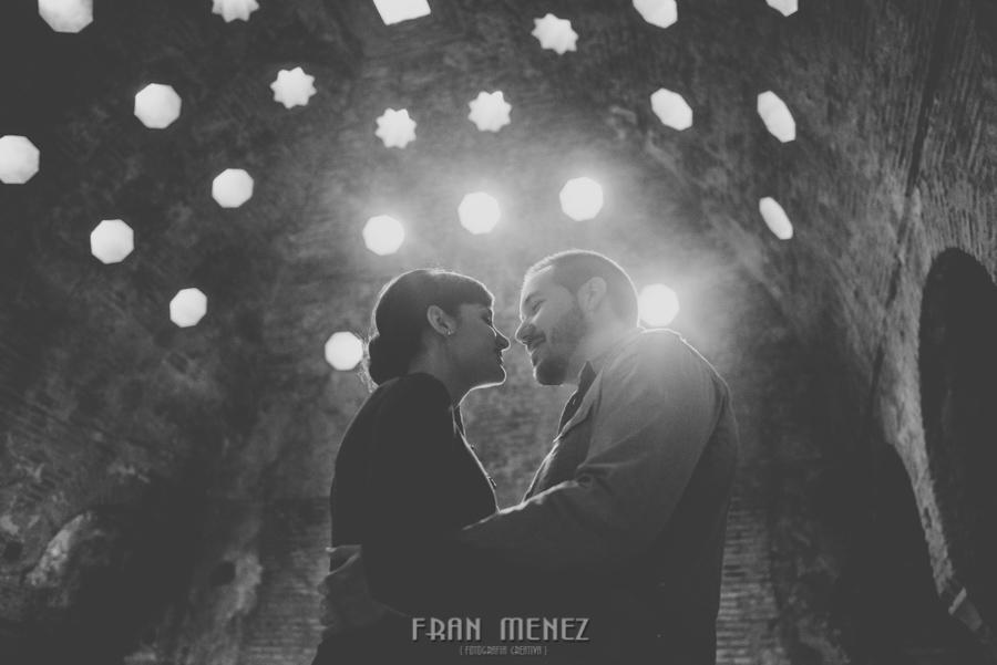 Sesiones de Pareja en Granada. Fran Ménez Fotógrafo en Granada. Love Sesion y reportajes de pareja 3