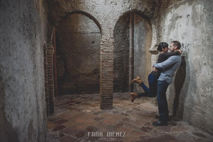 Sesiones de Pareja en Granada. Fran Ménez Fotógrafo en Granada. Love Sesion y reportajes de pareja 6
