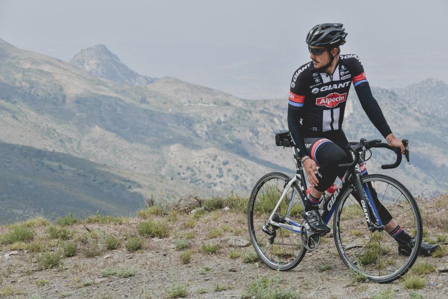 Sesión con Team Giant Alpecin. Fotografía Deportiva. Ciclismo. Fotógrafo Deportivo. Fran Ménez 16