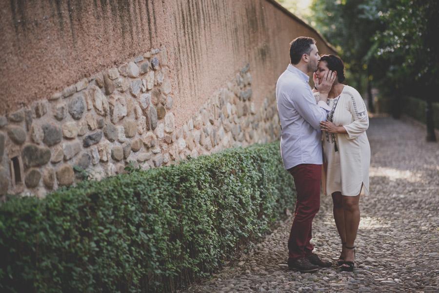 Pre Boda Karina y David. Fran Ménez Fotógrafos Bodas Granada. Fotografía de bodas originales 13
