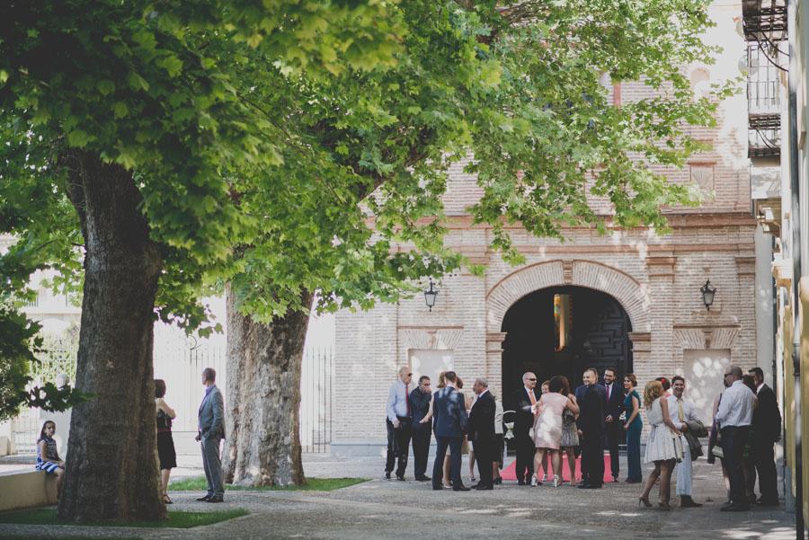 Boda en el Convento de las Mercedarias, La Zubia. Hotel Saray, Granada. Fran Ménez Fotógrafo de Bodas. Boda de Salome y David. 44