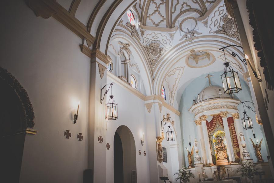 Boda en el Convento de las Mercedarias, La Zubia. Hotel Saray, Granada. Fran Ménez Fotógrafo de Bodas. Boda de Salome y David. 68