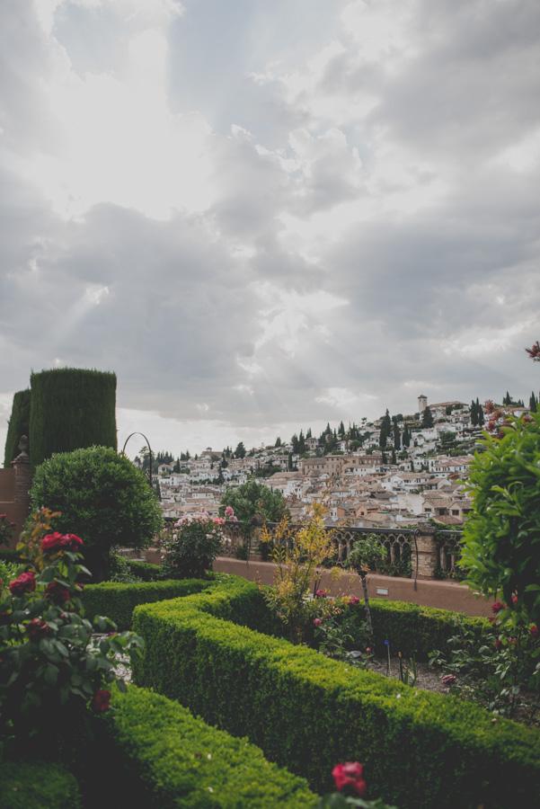 Fotografias de Boda en San Juan de Dios y Carmen de los Chapiteles, Granada. Fran Ménez Reportajes de Boda. Leo y Tomás. 122