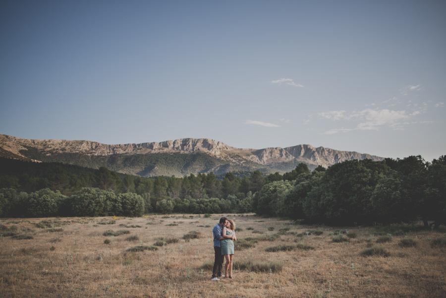 Isabel y Justo. Pre Boda en Almería. Fran Ménez, Fotógrafo de Boda en Almería 13