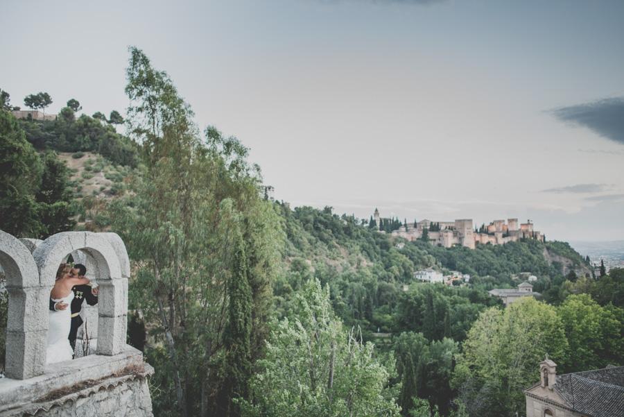 Boda Eli e Ismael. La Chumbera. Fran Ménez Fotografo de Bodas. Hotel el Ladrón del Agua. Casa del Capitel Nazarí 143