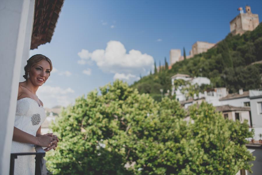 Boda Eli e Ismael. La Chumbera. Fran Ménez Fotografo de Bodas. Hotel el Ladrón del Agua. Casa del Capitel Nazarí 42