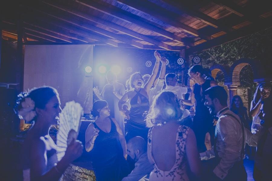 Rocio y Antonio. Boda en Restaurante Mayerling, Otura, Granada. Fran Ménez Fotógrafo de Bodas en Granada. Fotografías de Boda 176