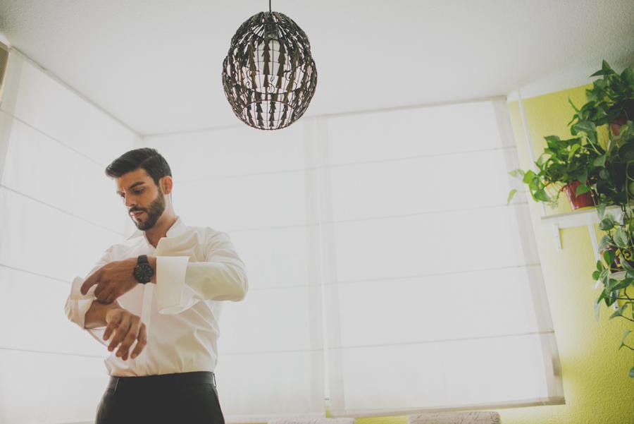 Rocio y Antonio. Boda en Restaurante Mayerling, Otura, Granada. Fran Ménez Fotógrafo de Bodas en Granada. Fotografías de Boda 5