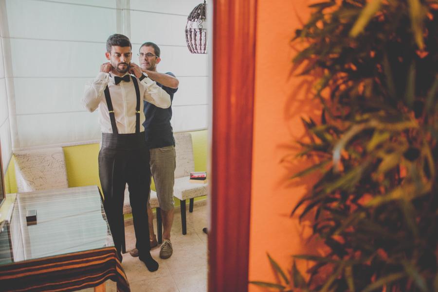 Rocio y Antonio. Boda en Restaurante Mayerling, Otura, Granada. Fran Ménez Fotógrafo de Bodas en Granada. Fotografías de Boda 9