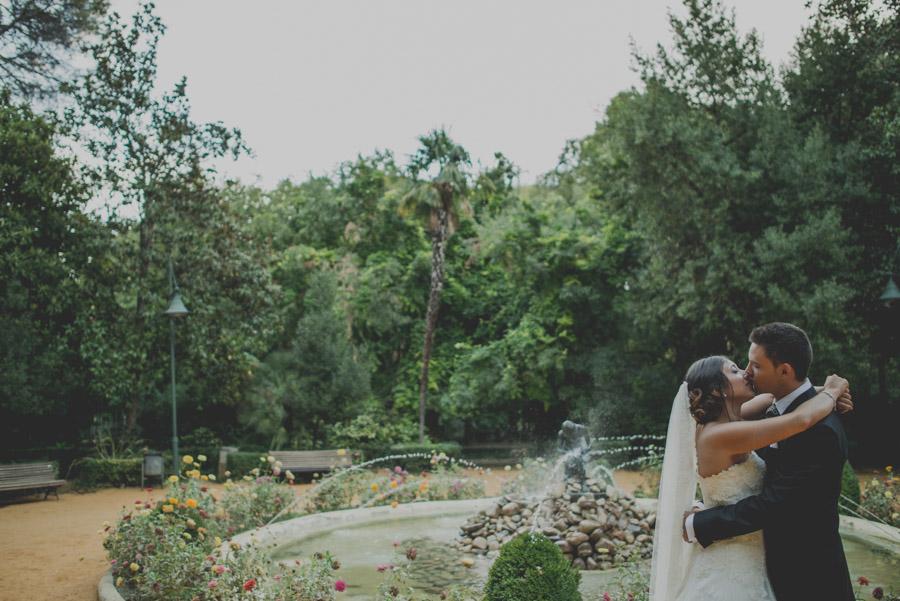Fotografos de Boda en Jaen. Fran Menez. Parque Jardines de Jabalcuz. Mari Carmen y Ruben. 72