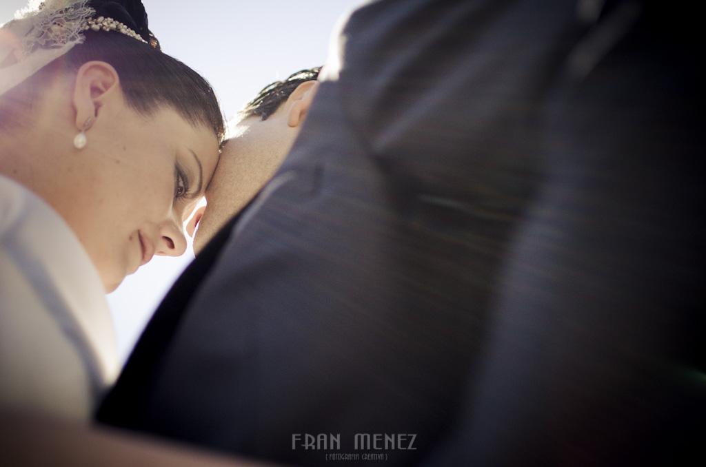 115 Fotografo de Boda en Granada. Fotografia Creativa. Fran Menez