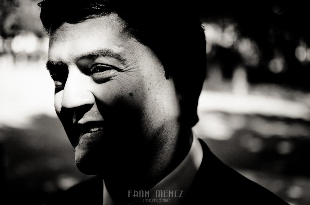 129 Fotografo de Boda en Granada. Fotografia Creativa. Fran Menez