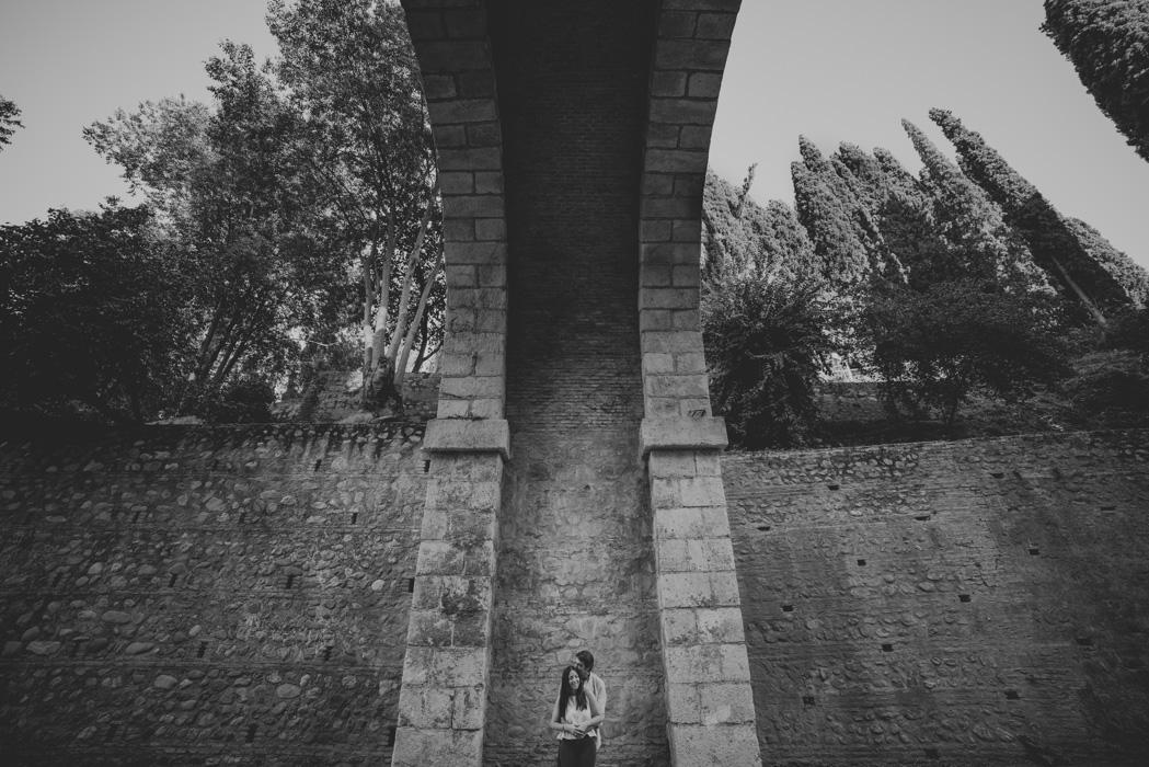 Fotografos de Boda en Granada