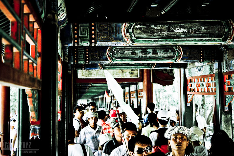 Viajar a China. Fotografias de China. Mandarin Tours