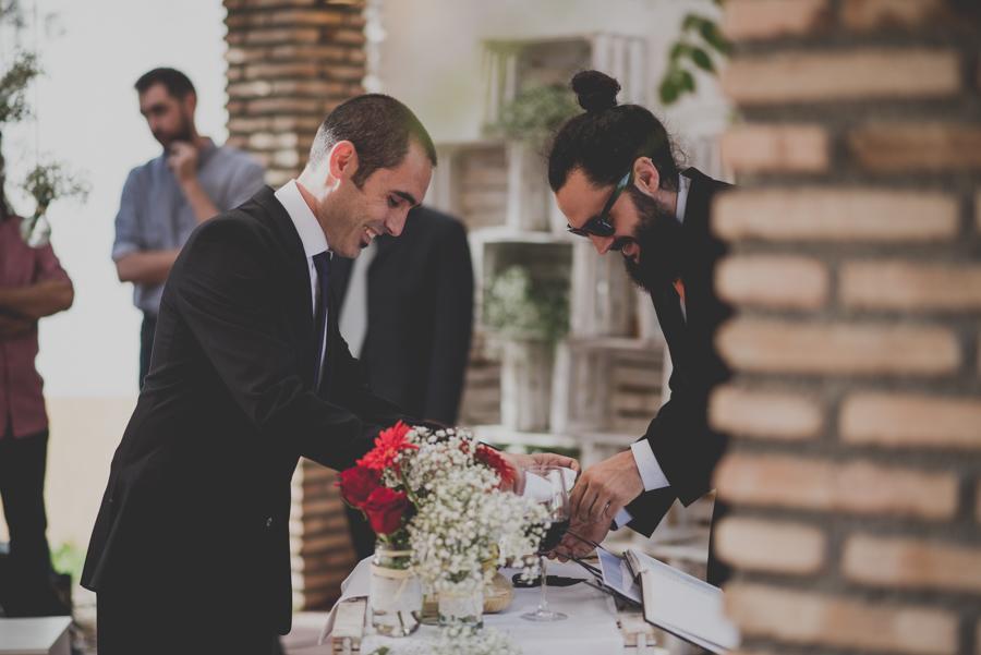 Belen y Sergio. Boda en Torre del Rey. Fran Ménez Fotógrafo de Bodas 7