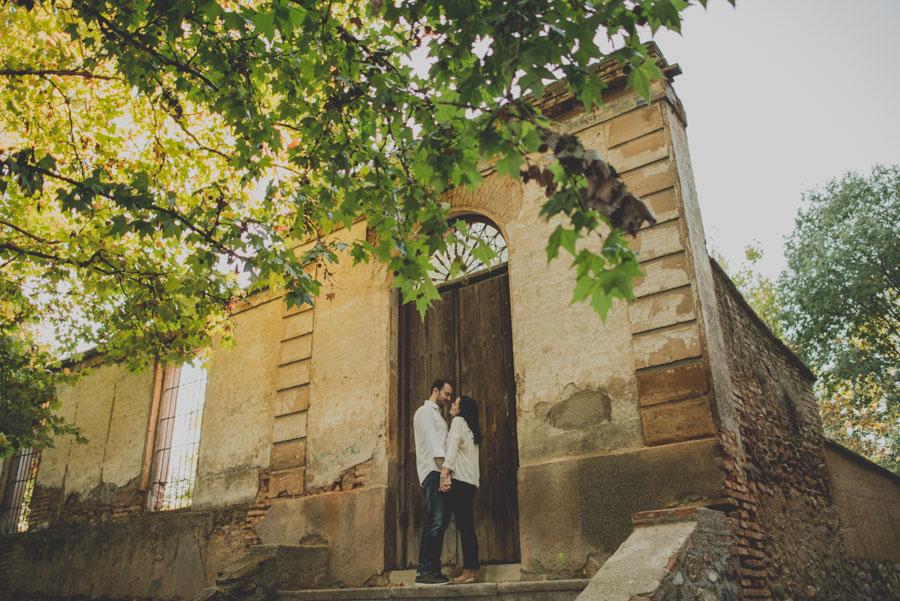 Priscila y Adolfo. Pre Boda en el Realejo. Fran Menez Fotografo de Bodas 17
