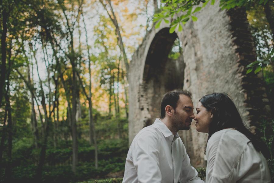 Priscila y Adolfo. Pre Boda en el Realejo. Fran Menez Fotografo de Bodas 24