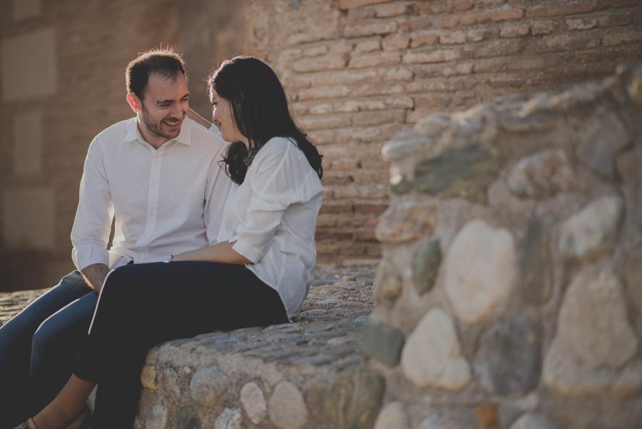 Priscila y Adolfo. Pre Boda en el Realejo. Fran Menez Fotografo de Bodas 5