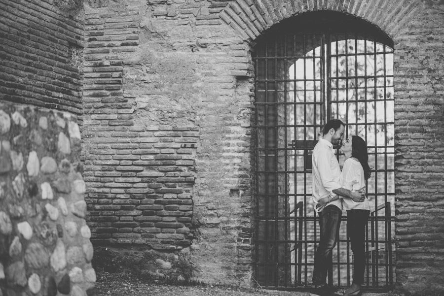 Priscila y Adolfo. Pre Boda en el Realejo. Fran Menez Fotografo de Bodas 8