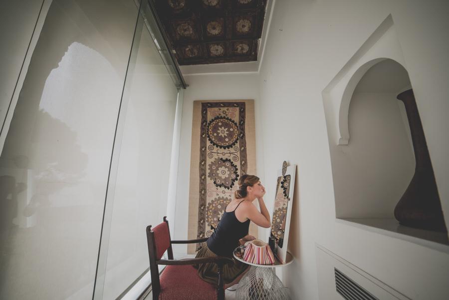 Hotel Darabenaz. Cortijo de la Marquesa. Cortijo La Marquesa.