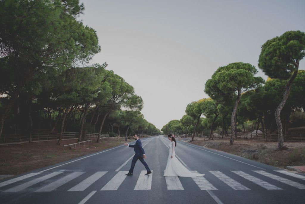 Post Boda en Punta Umbría, Huelva. Fotógrafo de Bodas en Huelva. Fran Ménez 22