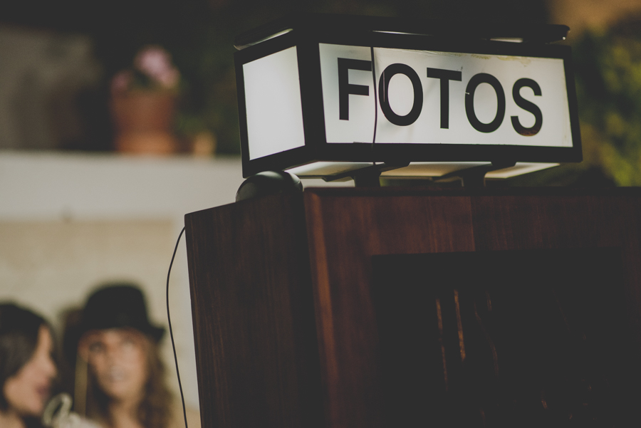 Fotografias de Boda en Iglesia Santa Ana y restaurante La Chumbera, Granada. Fran Ménez
