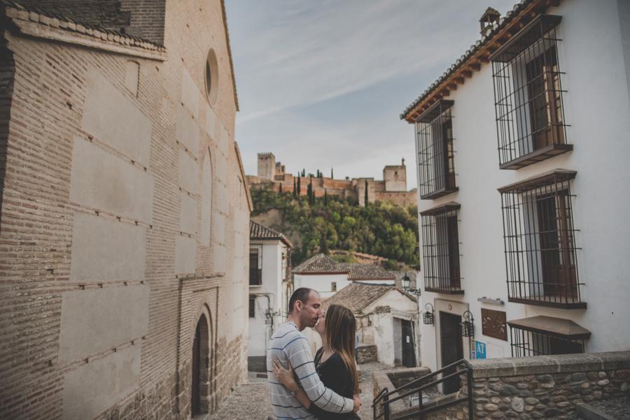 Pre Boda en el Albaicin y Granada. Irene y Peter. Fran Ménez Fotógrafo en Granada 18