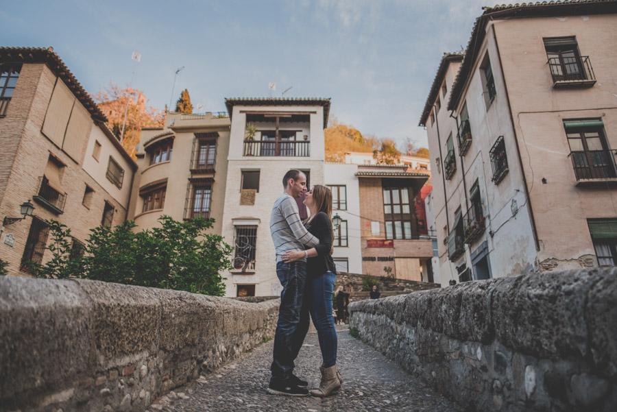 Pre Boda en el Albaicin y Granada. Irene y Peter. Fran Ménez Fotógrafo en Granada 28